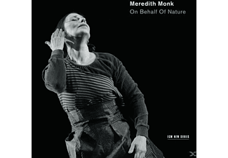 Meredith Monk - On Behalf Of Nature - (CD)