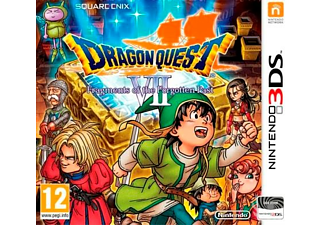 Dragon Quest 7 | 3DS