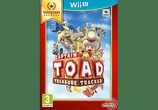 Nintendo Nintendo Captain Toad selects