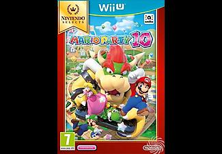 Nintendo Nintendo Mario Party 10 selects