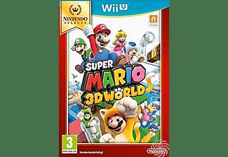 Nintendo Nintendo Supermario 3D World selects