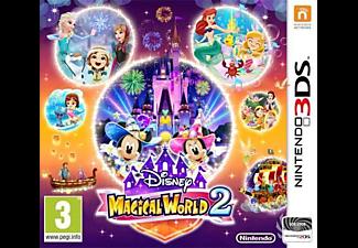 Nintendo Nintendo Disney Magic World 2