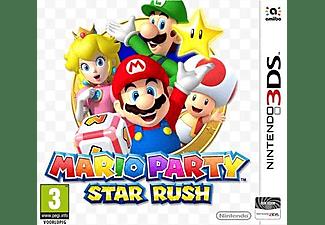 Nintendo Nintendo Mario Party Star Rush