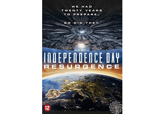 Independence Day - Resurgence | DVD