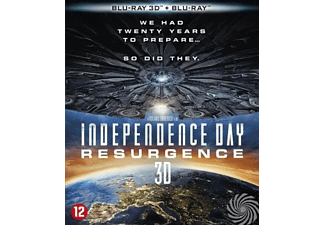 Independence Day - Resurgence (3D) | Blu-ray