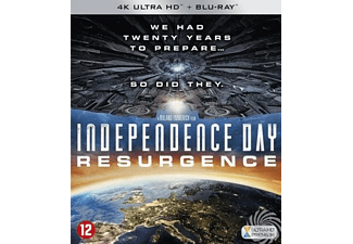Independence Day - Resurgence | 4K Ultra HD Blu-ray