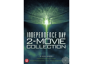 Independence Day 1-2 | DVD