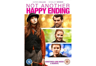 Not Another Happy Ending | DVD