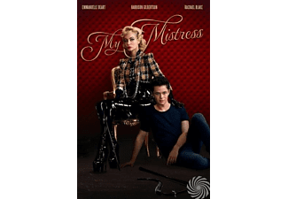 My Mistress | DVD