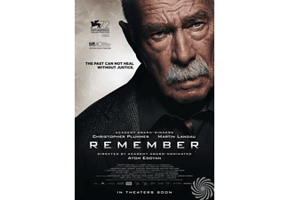 Remember | DVD