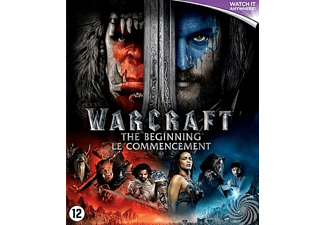 Warcraft - The Beginning | Blu-ray