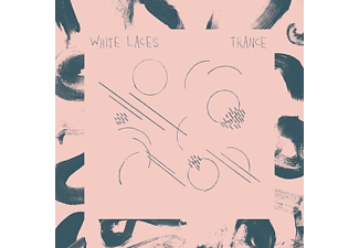 White Laces - No Floor - (Vinyl)
