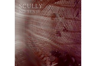 Scully - No Sense EP - (Vinyl)