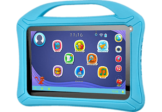 XORO Kidspad 903 8 GB Flash-Speicher   9 Zoll Tablet Blau