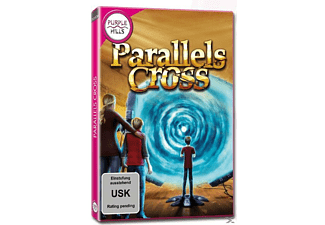 PH - PARALLELS CROSS - PC