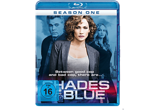 Shades of Blue - Staffel 1 [Blu-ray]