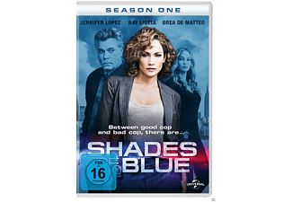 Shades of Blue - Staffel 1 [DVD]