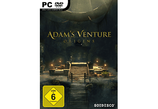 Adam's Venture: Origins [PC]
