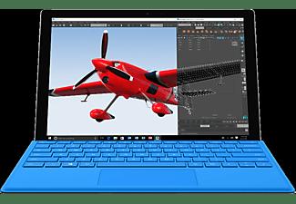 Surface Pro 4 i5 4GB-128GB