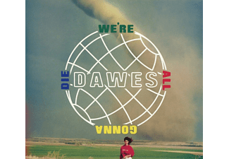 Dawes - We're All Gonna Die [CD]