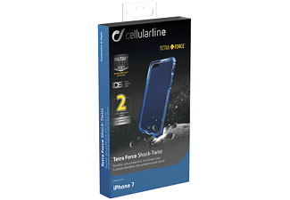 CELLULAR-LINE iPhone 7 Ultra Protective Blauw