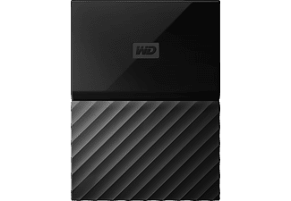 WD 1 TB My Passport™