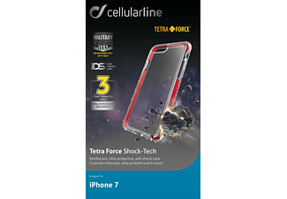 CELLULAR-LINE iPhone 7 Ultra Protective Pro Rood