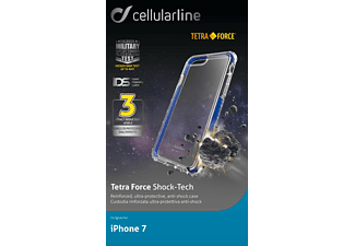 CELLULAR-LINE iPhone 7 Ultra Protective Pro Blauw