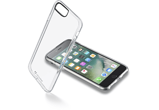 CELLULAR-LINE iPhone 7 Plus Clear Duo Transparant