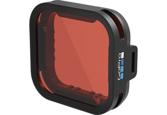GOPRO Blue Water Snorkel Filter För Hero5 Black