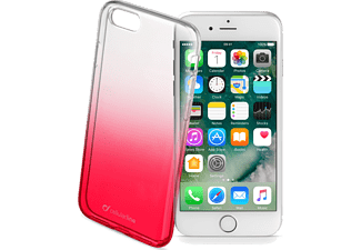 CELLULAR-LINE iPhone 7 Shadow Rood