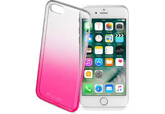 CELLULAR-LINE iPhone 7 Shadow Roze