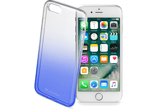 CELLULAR-LINE iPhone 7 Shadow Blauw
