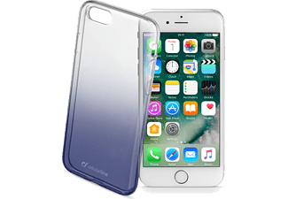 CELLULAR-LINE iPhone 7 Shadow Zwart