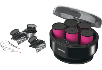 BABYLISS 3038E Volume&Curl Lockenwickler Velours