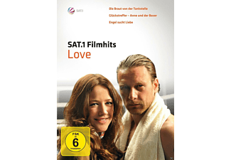 Sat 1 Love Box - (DVD)