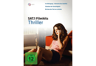 SAT.1 - Thriller Box - (DVD)