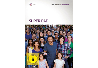 Super-Dad - (DVD)