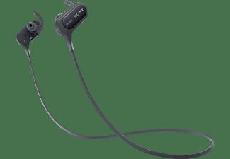 Sony MDR-XB50BS Zwart