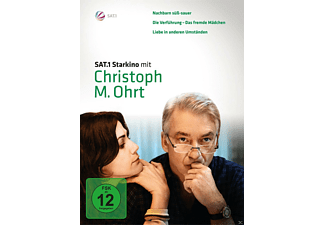 Christoph M. Ohrt Box - (DVD)