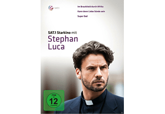 Stephan Luca Box - (DVD)