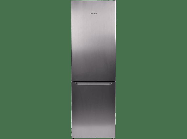 PITSOS PKNB36NL30 οικιακές συσκευές ψυγεία ψυγειοκαταψύκτες αξεσουάρ δώρα για το σπίτι οικιακές συ