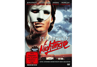 Phantom Nightmare - (DVD)