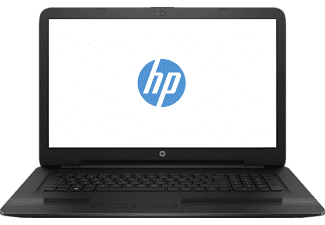 HP 17-y030ng Notebook 17.3 Zoll