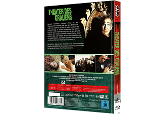 Theater des Grauens - (Blu-ray + DVD)