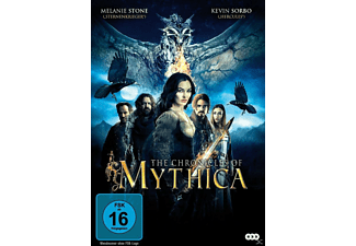 The Chronicles of Mythica - (DVD)