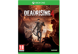 Dead Rising 4 Xbox One