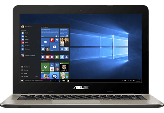 ASUS R414SA-WX124T Notebook 14 Zoll