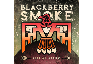 Blackberry Smoke - Like An Arrow [CD]