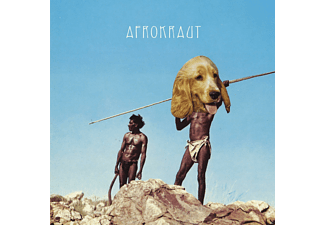 David Nesselhauf - Afrokraut (+CD) [Vinyl]
